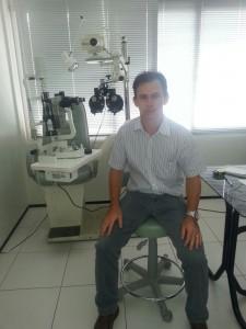 Dr. Ricardo Coêlho
