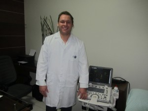 Dr. Lacerda Junior