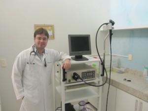 Dr. Enoque Miranda