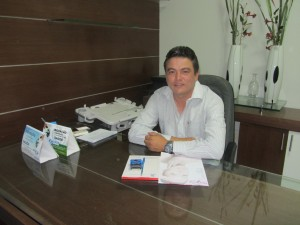 Dr. Héricles George Feitosa