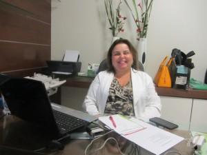 Dra. Anne Valéria F. Macêdo