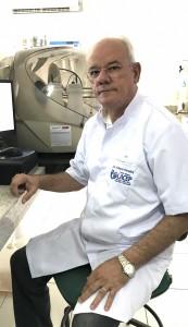 Dr. Edson Pereira