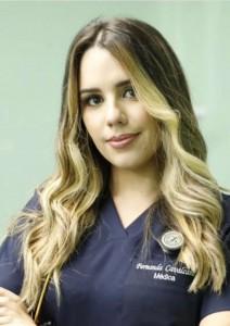 Dra. Fernanda Cavalcanti